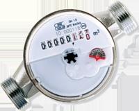 wodomierz jednostrumieniowy suchobiezny 11a ETW MFS ECO 200